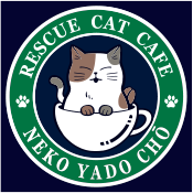 RESCUE CAT CAFE / NEKO YADO CHO